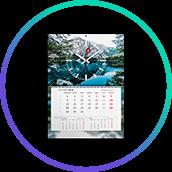 Kalendarze nietypowe