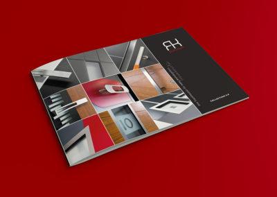 Folder RK Aluminium