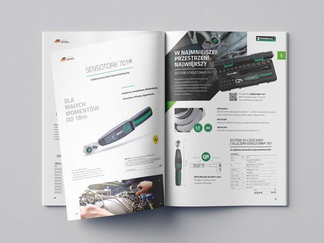 Stahlwille – katalog promocja 2020