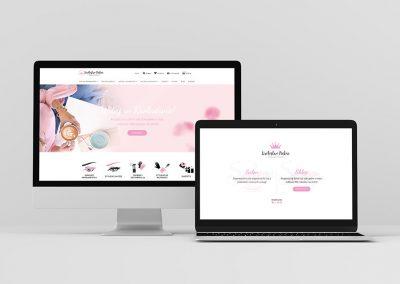 Królestwo Piękna – sklep internetowy